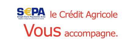 Credit Agricole Charente Perigord Prelevement Sepa Sdd Creanciers