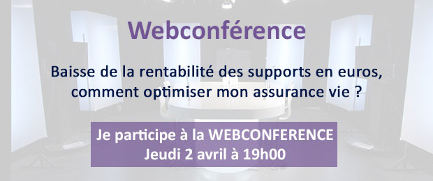 Web conf�rence assurance vie